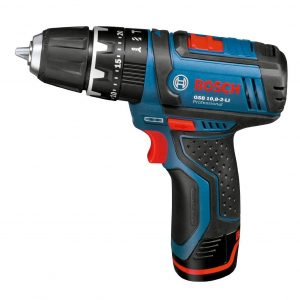 Cordless hammer GSB 1080 2-Li Amaris Harware Solutions