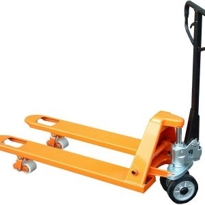 Hand Palet Truck Narrow & Wide 3 Ton
