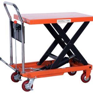 Lift Table TPS 1000 Amaris Hardware Solutions