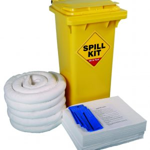 120 oil spill kit Amaris hardware Solutions